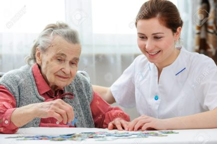 Benefits of Opting For In-home Services For Alzheimer's Care in Boise