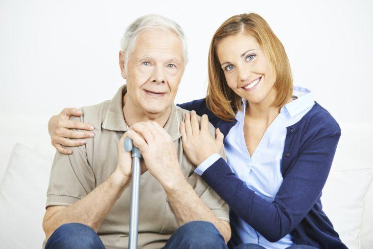 Home Care Improves Elderly Lives
