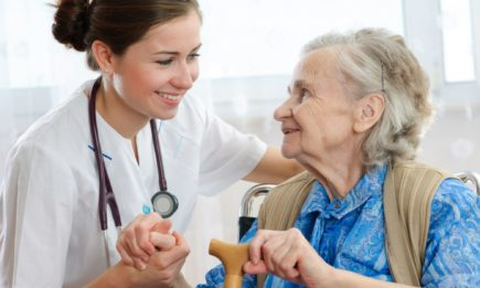 Senior Care Service- Idea to Keep your Parents Independent For Long