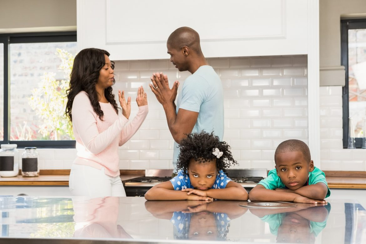Steps to Take When You and Your Spouse Disagree in Parenting